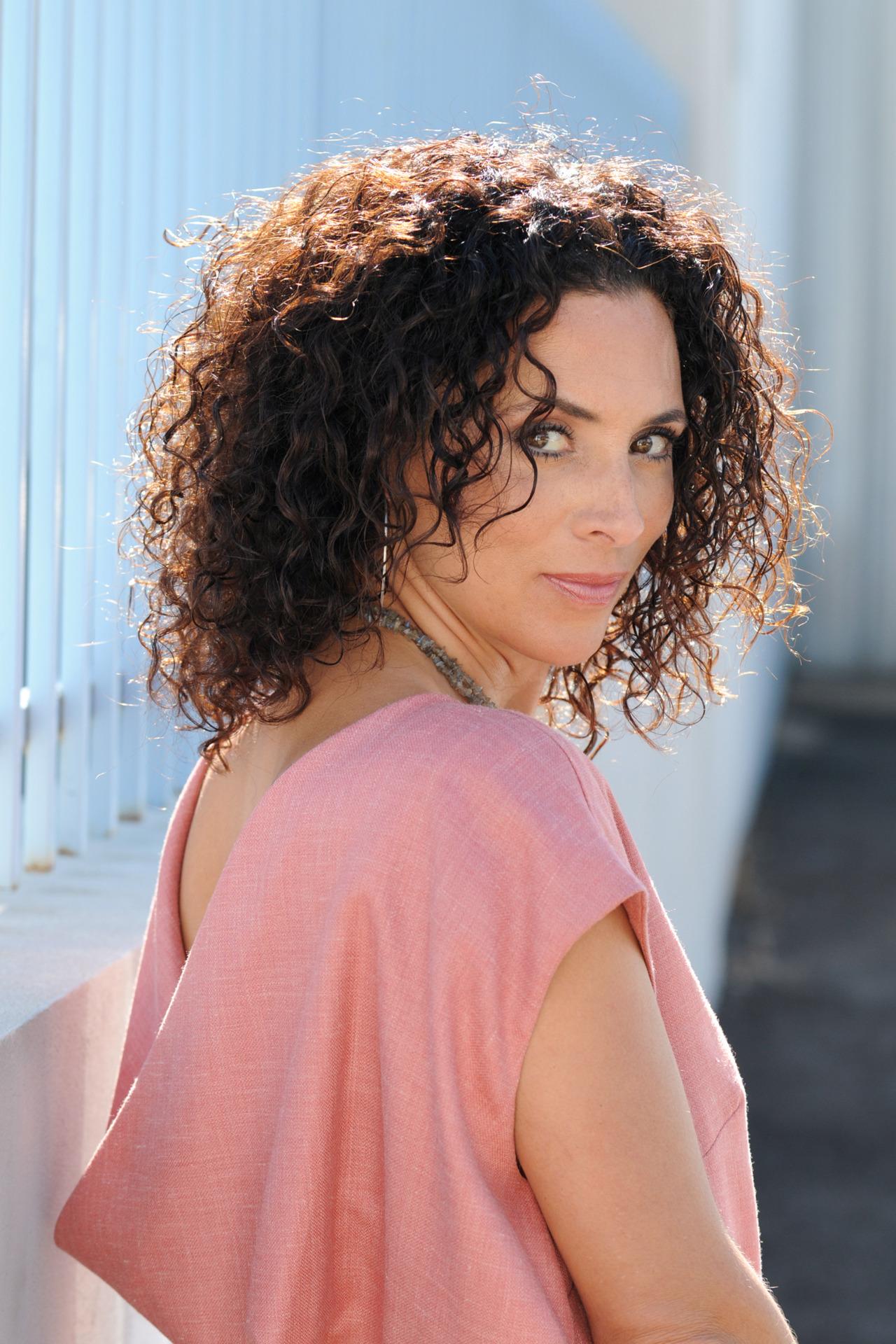 Rebekah Sager Writer Editor Content Strategist